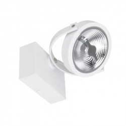 Spot LED orientable 15W dimmable