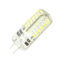 Ampoule LED G4 2W (12V) Blanc Neutre 4000K