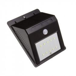 Applique Solaire LED avec Détecteur de Présence PIR Murale