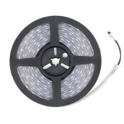 Ruban LED 12V DC SMD5050 120LED/m 5m RGBW IP67