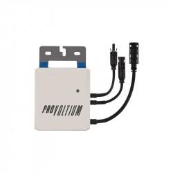 Micro-convertisseur pour panneaux solaires