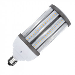 Ampoule led éclairage public Corn E27 40W