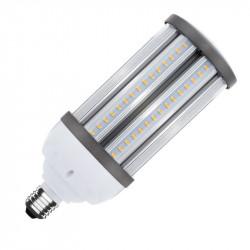 Ampoule led éclairage public Corn E27 40W