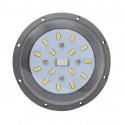 Ampoule led éclairage public Corn E27 35W