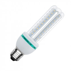 Ampoule led E27 CFL