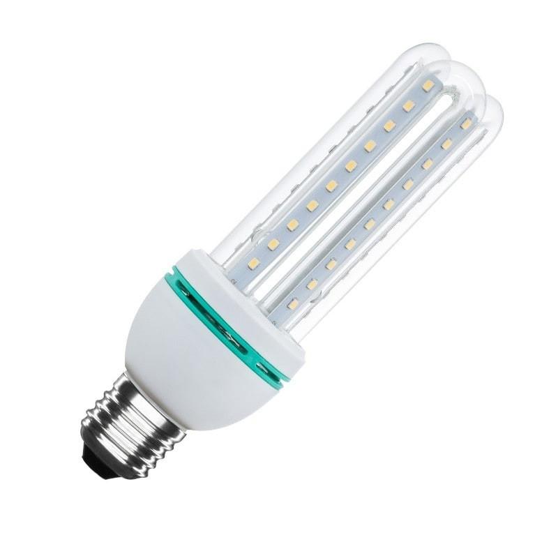 Ampoule led E27 CFL