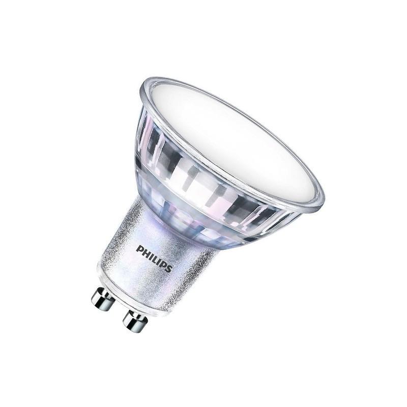 Ampoule LED Philips GU10 CorePro spotMV 5W 120°