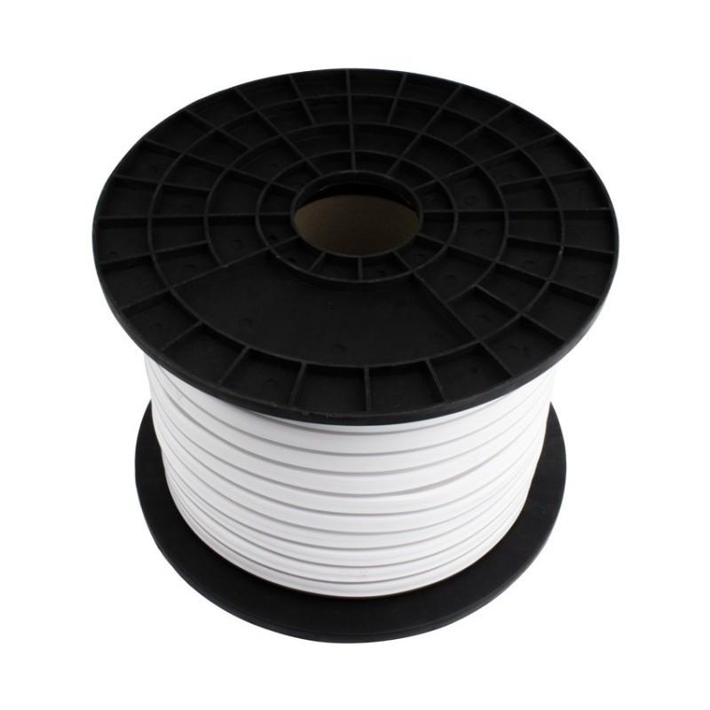 Bobine Flexible LED Néon Blanc Neutre 50 Mètres