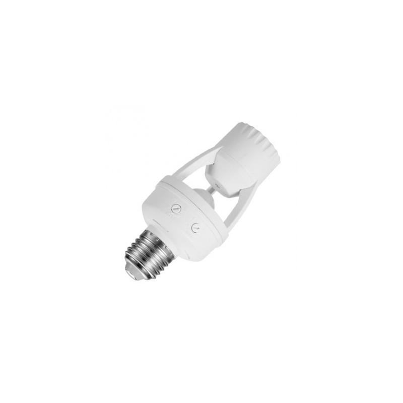 Détecteur de Présence PIR pour Ampoules E27