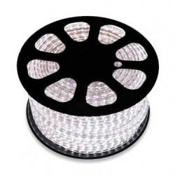 Bobine de LED 220V AC SMD5050 60 LED/m (50 Mètres)